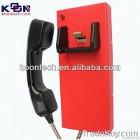 Auto Dial Emergency Phone , help hotline telephone for public