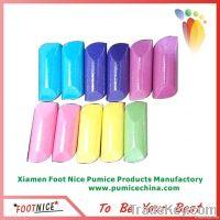 Disposable mini Pumice Pads