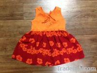 Used children summer wear