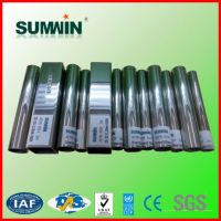 Hot Sale Premium Quality Welded Polish 201 304 316 Stainless Steel Pipe/Tubing with Competitive Price
