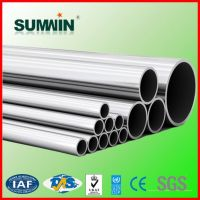 ASTM A554 Premium Quality Welded Polish 201 304 316 stainless steel inox pipe per ton Manufacturing in China