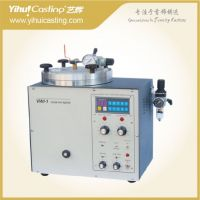 Various equipments and tools used in jewelry manufacturing industry