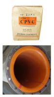 Chemical plastic raw material-cpvc compound