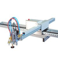 Selling well SNR-KB CNC portable cutting machine