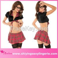 new arrival cheap japanese school girl costumes