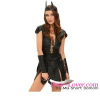 2016 wholesale new design fashion sexy pirate costume