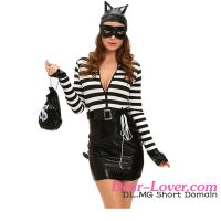 2016 new arrival wholesale cheap adult cat costume