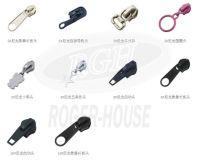 Zipper Puller Zipper sliders