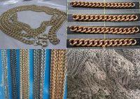metal chain handbag chain