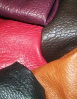 Crispe Leather (Shrunken Leather)