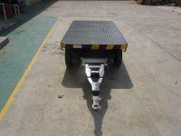 3 tons Ttrailer