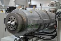 PVC Pipe Extrusion Line