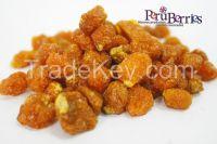 Goldenberry from Peru