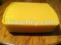 High Quality  refined yellow beeswax for sale