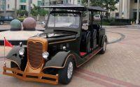 8 luxury classic cars