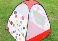 Children's Tent