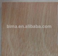 12mm okoume soft plywood from China