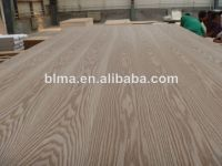 12mm Ash soft plywood from China