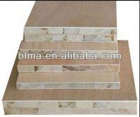 2014 hot sales falcata blockboard made in china