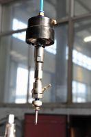UHP waterjet cutting machine