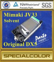 Original DX5 Solvent Print Head for Mimaki JV33
