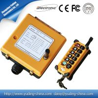 F23-ZZA++ hoist wireless remote control