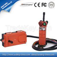 F21-2D Radio Remote Controller