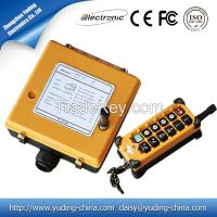 F23-BB Industrial radio remote controller