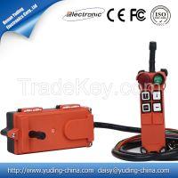F21-4s wireless radio remote controller