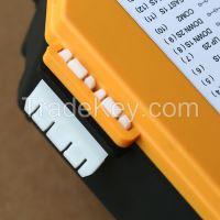 F24-10S winch wireless remote control