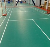 pvc floor,floor covering,sport floor