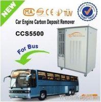 hydrogen generator engine oil carbon remover