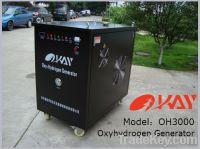 High Efficiency OH3000 Water Welding Machine