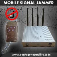 Dealers of Mobile Signal Jammer 30/40 meter