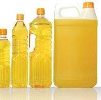 Cooking oil; Sunflower oil, soyabean oil, canola oil, corn oil, fish oil