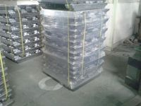 Secondary Aluminum Ingots