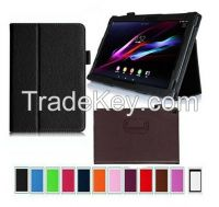 Tablet Z Tablet PU Leather Case Stand Magnetic Folio Cover