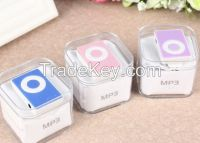Mini Clip Mp3 Player Portable Digital Sport Music Player With Screen