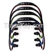 Sport Wireless Earphones Headphones