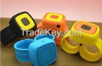 Mini MP3 Music Player/Players No Screen Motion MP3 watch