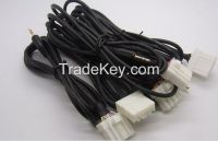 Aux Cable 3.5MM Input Audio Cable