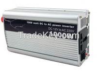 1000W USB Car DC 12V to AC 220V Power Inverter Adapter
