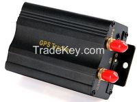 TK103B Vehicle Car GPS Tracker 103B with Remote Control GSM Alarm