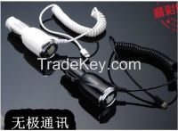 Car Charger For iPhone5 for iPhone 5S for iPad for iPod