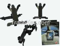 Universal Car Back Seat Headrest Mount Holder Stand