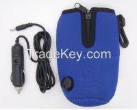 Portable DC 12V in Car Baby Bottle Heater