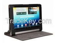 Leather PU Keyboard Pouch Folio Stand Case Cover