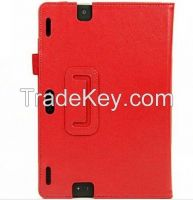 Folio Soft PU Leather Case Cover Stand Protective Holder