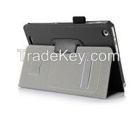 """7.9"""" Tablet Soft Smart Stand Cover PU Leather Case"""