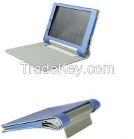 Folio Leather case for B8000 Cover Yoga 10 10.1inch Tablet PC